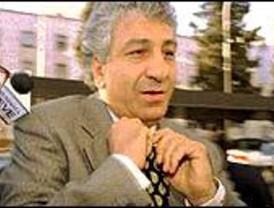 Trasladado a Madrid el traficante de armas Al Kassar para ingresar en la cárcel