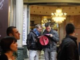 Madrid se queda sin la Noche de los Teatros