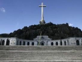 El Foro por la Memoria se concentra este sábado en el Valle de los CaÍdos para pedir su voladura