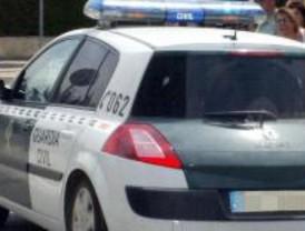 Detenido en Rivas un búlgaro acusado de asesinato