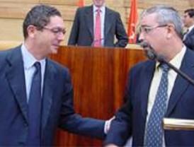 TVE emitirá un debate con los candidatos del PP, PSOE e IU