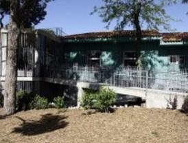 Cerrado temporalmente el centro de eduación ambiental de la Dehesa de la Villa