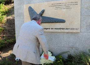 El 55% de las víctimas del accidente de Spanair de 2008 ya han sido indemnizadas