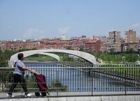 Concurso para rehabilitar los edificios del río