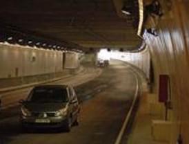 La Plataforma NO+Coches denuncia la falta de seguridad en los nuevos túneles de la M-30