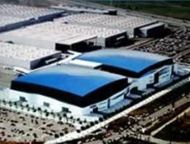 Ifema dice que los nuevos pabellones cumplen con los requisitos técnicos
