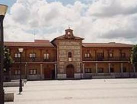 El gobierno de San Martín de la Vega no subirá los impuestos para el 2008