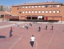 Un brote de tiña afecta ya a 16 niños y 2 profesores de un colegio público
