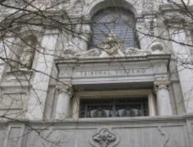 El fiscal pide al TS más penas para los condenados por el asesinato de un joyero