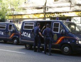 El cadáver hallado en Alcorcón es un 'bolero' al que le reventaron los paquetes de cocaína