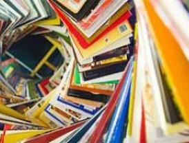 Los libros de texto serán un 33,8% más caros en Madrid
