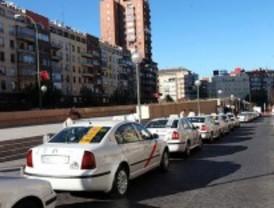 Las tarifas del taxi suben un 1,76%