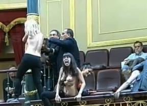 Femen España: