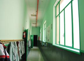 942.500 euros para restaurar el colegio de San Ildefonso