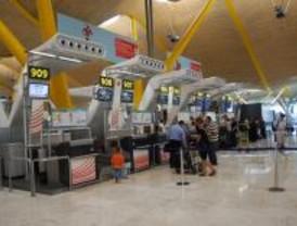 La mayoría de las operaciones aéreas serán en Barajas, con 5.827 vuelos