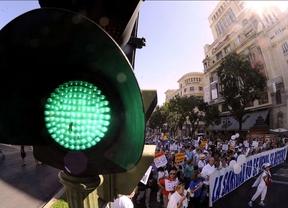 ¿Qué va a pasar con la sanidad en Madrid?
