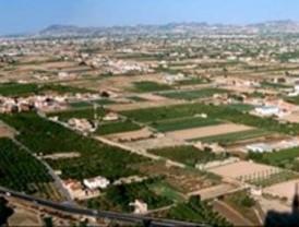 Deterioro patrimonial del paisaje de la huerta mediterránea