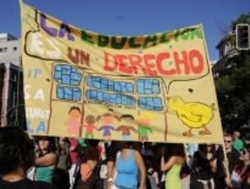 Arranca un curso escolar marcado por los recortes y las protestas de los profesores