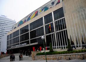 La Cámara, interesada en el Palacio de Congresos de la Castellana