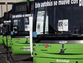 El norte de la región usará nuevos autobuses interurbanos más ecológicos