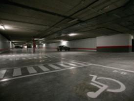 Autorizados 7 nuevos aparcamientos