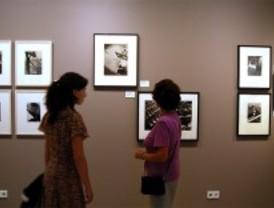 La exposición Moholy-Nagy en el Círculo de Bellas Artes