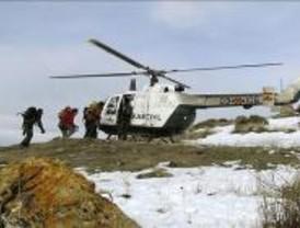 La Comunidad no descarta penalizar a montañeros extraviados