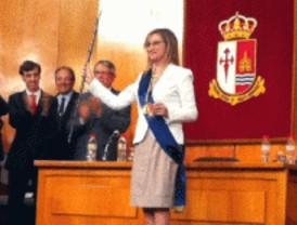 La nueva alcaldesa de Aranjuez denuncia la desaparición de 25 ordenadores del ayuntamiento