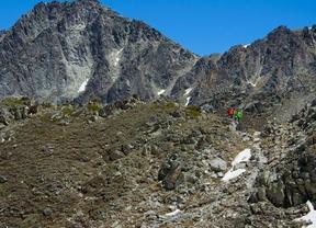 SkyRace, carrera de montaña en Andorra