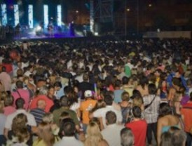 Comienzan las fiestas patronales de Santiago Apóstol, en Collado Villalba