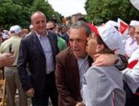 El PSOE reclama la movilización del voto de izquierdas en Villaverde