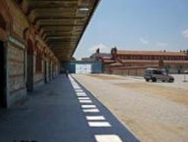 El centro nacional de la Moda se ubicará en Matadero Madrid