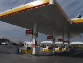 Campaña de inspección de gasolineras