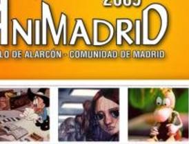 'Animadrid', el Festival de Imagen Animada, cumple diez años
