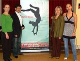 La gala del Día Internacional de la Danza homenajerá a Victoria Eugenia 'Betty'