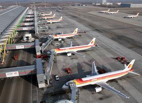 Iberia y sus pilotos alcanzan un principio de acuerdo