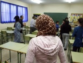 La Comunidad destina 5,3 millones de euros para las ONG dedicadas a integración de inmigrantes