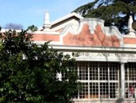 Teatro del Parque: renovado espacio escénico