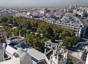 España incluye al Sitio del Retiro y el Prado entre sus propuestas a Patrimonio de la Humanidad
