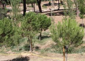 La Policía busca los cadáveres de una mujer y a su hija, desaparecidas desde verano