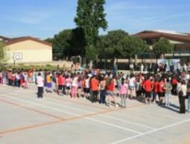El colegio público Enrique Tierno Galván de Tres Cantos celebra su XXV aniversario