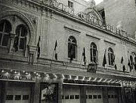 La edad dorada del circo en Madrid llega a Logroño en forma de fotografías
