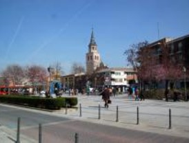 Las calles Manuel Pavía y Gavia serán peatonales a mediados de octubre