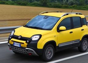 Fiat Panda Cross, el SUV más pequeño del mercado