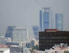 El nivel de ozono supera el umbral de aviso a la población en seis municipios