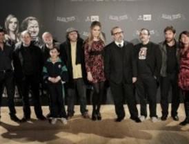 Las películas favoritas a los premios Goya