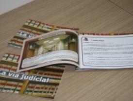 Coslada edita una guía para asesorar a los consumidores sobre las reclamaciones judiciales
