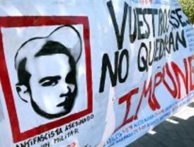 El Supremo confirma la condena a 26 años de cárcel del asesino de Carlos Palomino