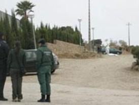 Detenidos los presuntos autores de un homicidio en Valdemorillo