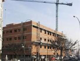 El Ministerio de la Vivienda financiará 447 pisos en la Comunidad de Madrid